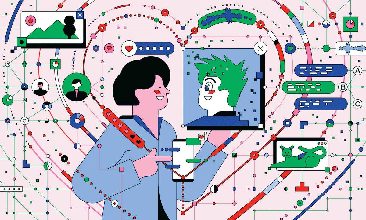 AI时代的养成类游戏:繁衍出一种新感情[多图]图片1
