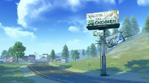荒野行动四种游戏风格更新,画面终于看得过去了[多图]图片2