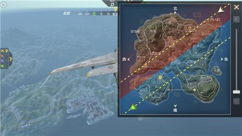 穿越火线枪战王者上线全新60VS60玩法,和59个兄弟一起吃鸡[多图]图片2