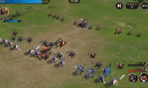 真龙霸业评测:SLG+RPG玩出新花样[多图]图片3