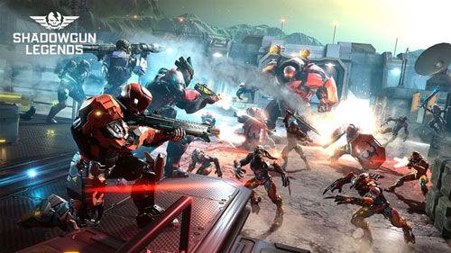 暗影之枪:传奇3月22日开放下载 游戏自带中文[多图]图片2