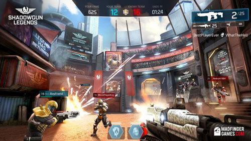暗影之枪:传奇3月22日开放下载 游戏自带中文[多图]图片3