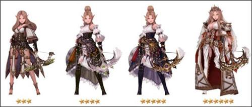 奇幻RPG手游《FiveKingdom》上架日本地区 预约注册开启[多图]图片4