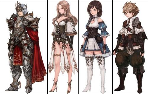 奇幻RPG手游《FiveKingdom》上架日本地区 预约注册开启[多图]图片2