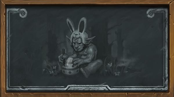 炉石传说复活节活动来袭,全新乱斗所有兔子都过来![多图]图片3
