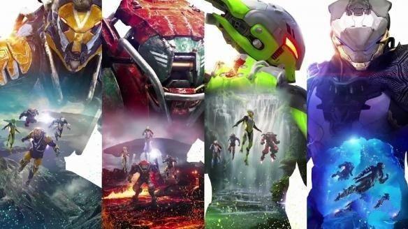 2018E3展EA首日发布会汇总:战地V领衔赞歌压轴![多图]图片8