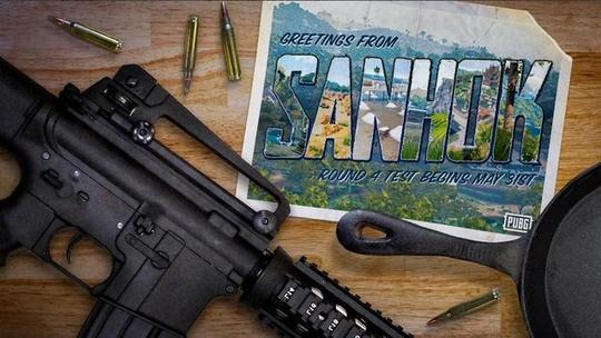 绝地求生两把新枪上线:新枪AK15、M4A1卡宾枪加入步枪阵营[多图]图片1