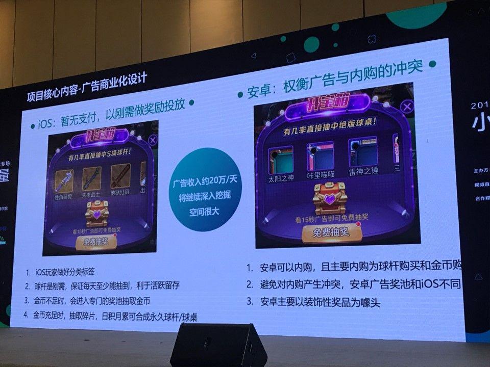 千万月收入DAU达520万:《腾讯桌球》小游戏涅槃重生之旅![多图]图片17