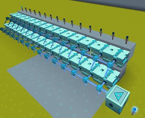 迷你世界基础电路教程 基础电子元件扫盲[多图]图片7
