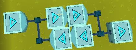 迷你世界基础电路教程 基础电子元件扫盲[多图]图片9