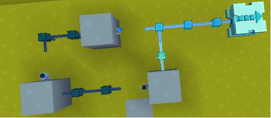 迷你世界基础电路教程 基础电子元件扫盲[多图]图片4