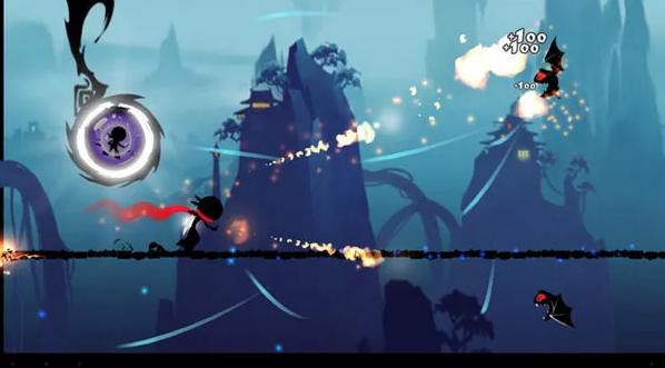忍者必须死3评测:一款超越跑酷范畴的游戏[多图]图片5