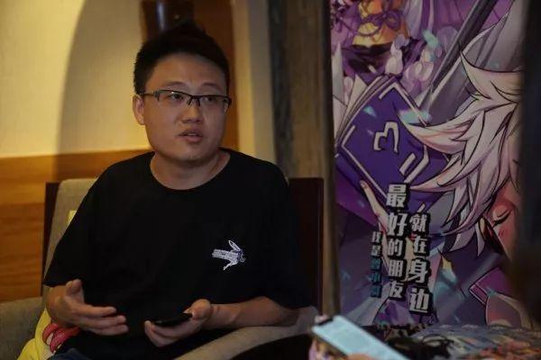 300大作战联动洛天依:制作人访谈只为赋予游戏灵魂[多图]图片3