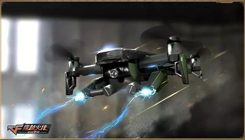 """穿越火线枪战王者""""战术攻防""""版本即将上线 战术攻防版本爆料[多图]图片5"""