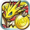 金币斗恶龙安卓版