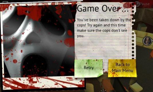 惊声尖叫游戏安卓版最新下载图2: