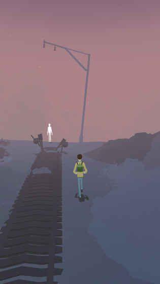 迷失轨迹Lost Tracks游戏官网安卓版下载图3: