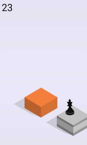 跳一跳游戏安卓版图3: