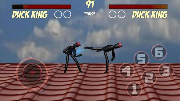 暗影火柴的冲突游戏安卓版图4: