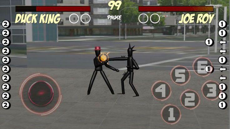 暗影火柴的冲突游戏安卓版图1: