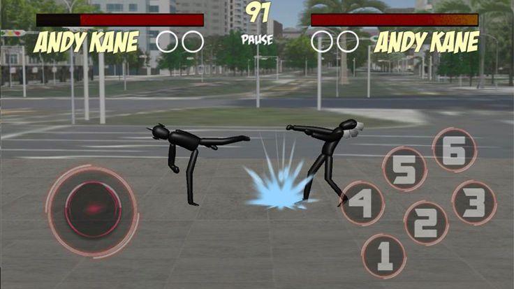 暗影火柴的冲突游戏安卓版图5: