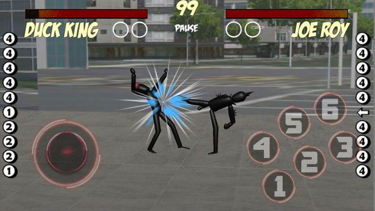 暗影火柴的冲突游戏安卓版图3: