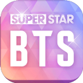 SuperStar BTS游戏
