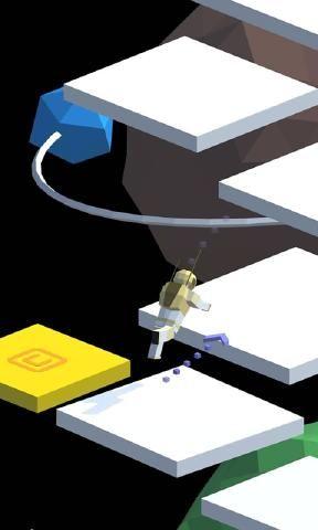 平面弹跳安卓游戏手机版下载(Icy Bounce)图2:
