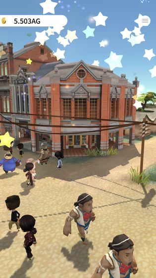 恒乐町游戏安卓版下载图2: