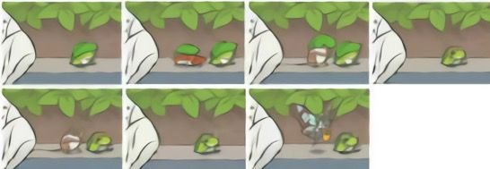 旅行青蛙照片大全,全照片获取条件一览[多图]图片13