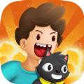 信赖的伙伴城堡防御战中文汉化修改版(Cats and Cosplay) v1.0.2