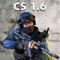 反恐cs1.6游戏