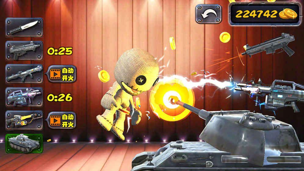 疯狂木偶人3d手机游戏安卓中文版图4: