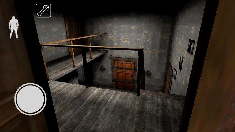 恐怖奶奶1.6.1汉化游戏无敌修改版下载图3: