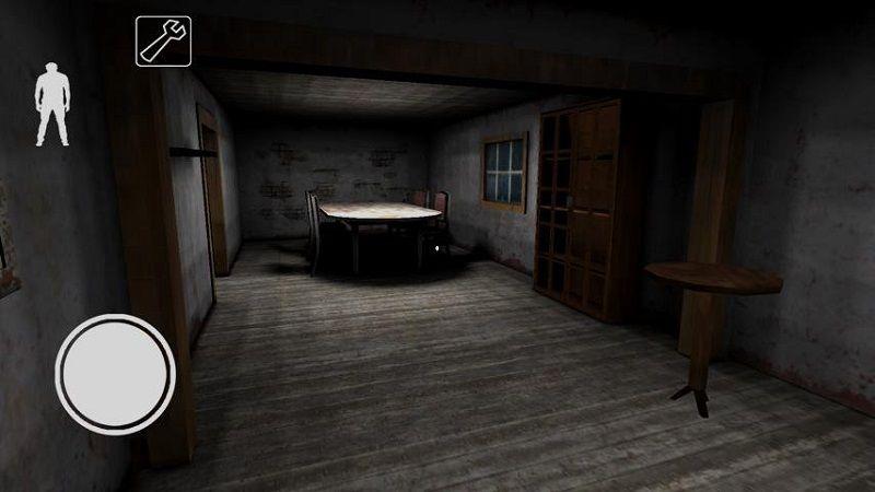 恐怖奶奶1.6.1汉化游戏无敌修改版下载图4: