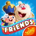 Candy Crush Friends Saga最新版
