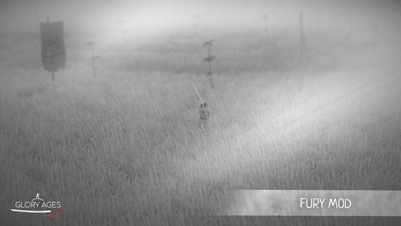 荣耀年代武士中文游戏安卓官方版下载图片5