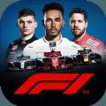 F1移动赛车中文内购修改版下载 v1.0.2