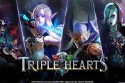 三颗心脏手游已正式上线 魔灵召唤前主策参与开发[多图]