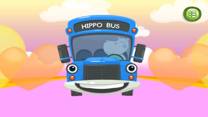 河马佩奇驾驶公交游戏安卓版下载最新地址图片1