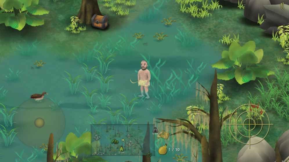单挑荒野无限道具内购修改版游戏下载图5: