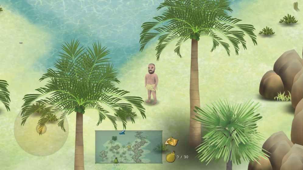 单挑荒野无限道具内购修改版游戏下载图3: