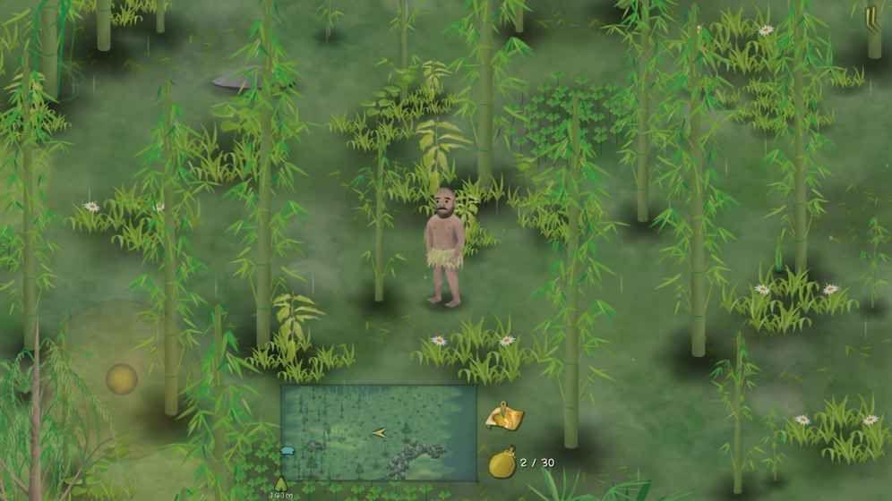 单挑荒野无限道具内购修改版游戏下载图4: