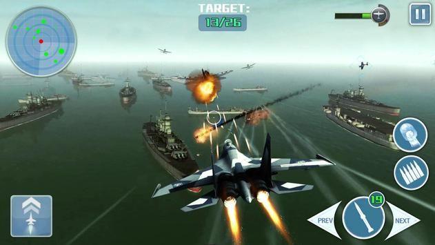 2K19雷霆之战手机游戏安卓版图片1