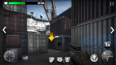 刺客信使手游官方网站下载正式版(Impossible Assassin Mission)图片1