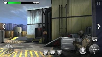 刺客信使手游官方网站下载正式版(Impossible Assassin Mission)图4: