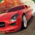 真实汽车锦标赛游戏