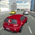 驾校测试模拟游戏