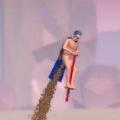 Human Rocket Person游戏