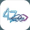 47 Heroines手游官网版下载最新版 v1.0